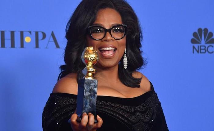 Nữ MC huyền thoại Oprah Winfrey sẽ tham gia sản xuất nội dung cho Apple, quyết tâm cạnh tranh đến cùng với Netflix