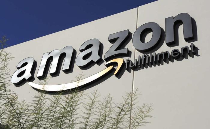 Amazon chuẩn bị xâm nhập thị trường Việt Nam