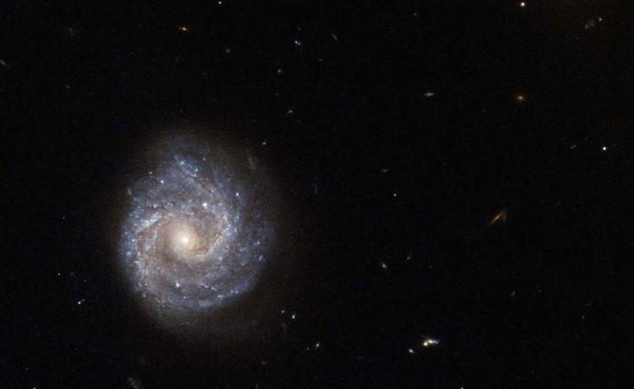 Không GPS, không Google Map, không gian tối đen như mực - các phi hành gia định vị trong vũ trụ như thế nào?