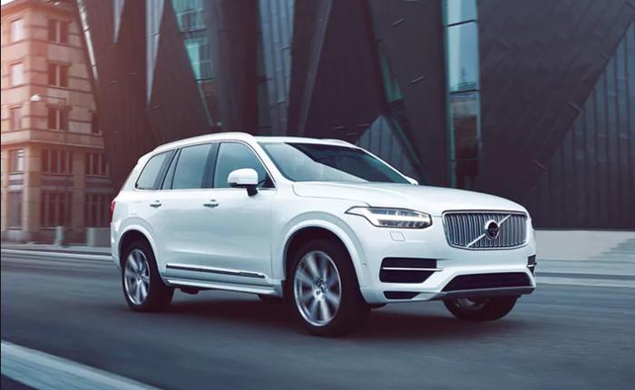 Volvo đang phát triển một chiếc ô tô tự lái toàn phần, cho phép bạn ăn, ngủ, xem phim mà không phải lo nghĩ