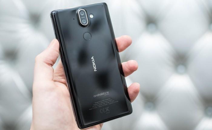 HMD Global sắp cập nhật tính năng mở khóa khuôn mặt cho 4 mẫu smartphone Nokia