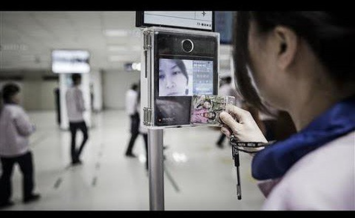 """""""Đại học Harvard"""" của Trung Quốc thay thẻ sinh viên bằng công nghệ nhận diện khuôn mặt"""