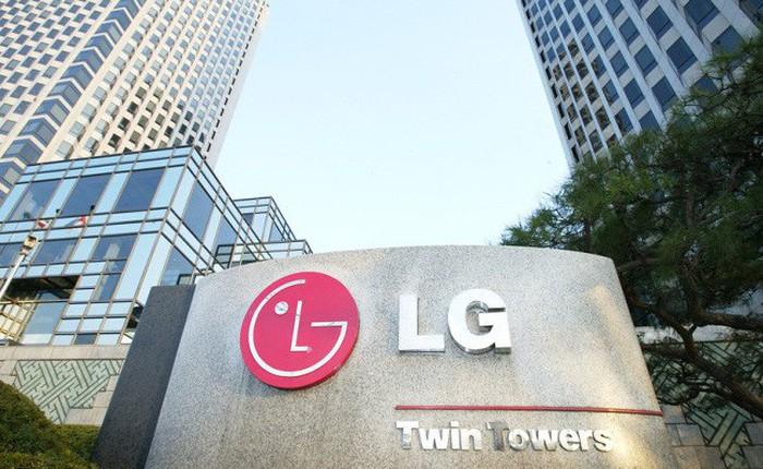 LG đầu tư gần 50 triệu USD và mua lại 20% cổ phần của một trong những công ty sản xuất robot hàng đầu Hàn Quốc