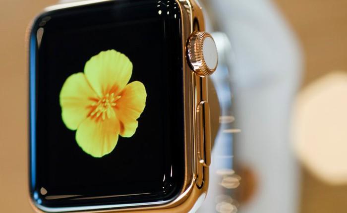 Apple bỏ rơi những khách hàng VIP đang sở hữu Apple Watch Edition giá 10.000 USD