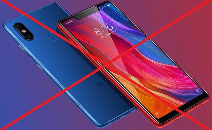Xiaomi đang độc nhất thị trường theo một khía cạnh không mong muốn: Tự chối bỏ chính mình