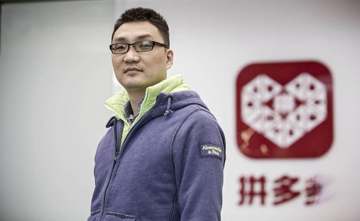 Bỏ việc tại Google, chàng trai này lập ra một startup đe dọa cả Alibaba, lọt top 100 người giàu nhất thế giới khi mới 38 tuổi