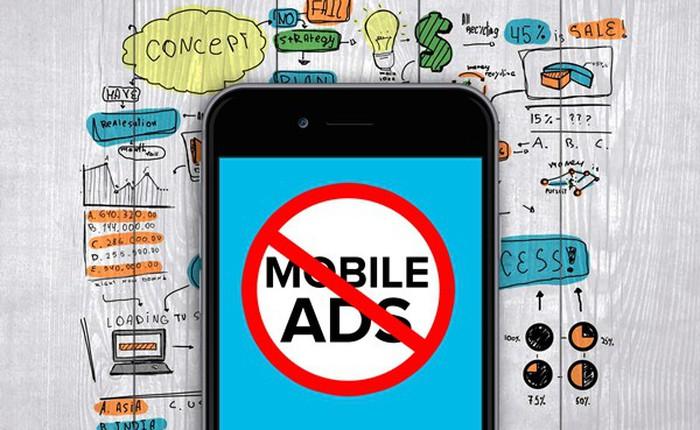 Hạn chế quảng cáo toàn tập trên iPhone với Adblock Mobile