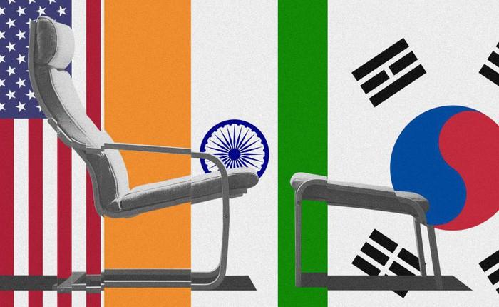 IKEA âm thầm thay đổi thiết kế cho phù hợp với mỗi quốc gia như thế nào?