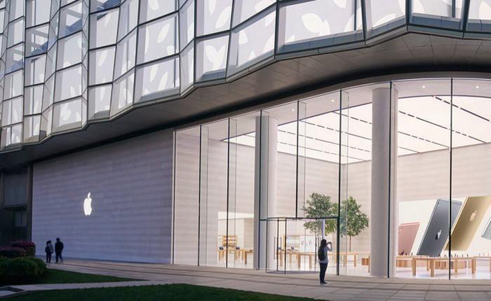 600 Apple Store sẽ được mở trên toàn thế giới vào năm 2023