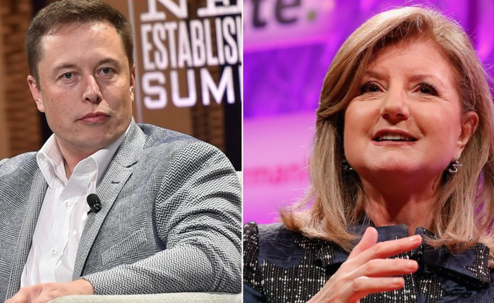 Tổng biên tập Huffington Post khuyên đừng thức đêm nữa, Musk đáp trả bằng dòng tweet lúc 2 rưỡi sáng