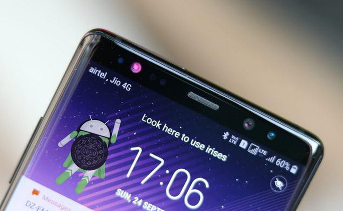 Đây là tính năng ít được nhắc tới trên Galaxy Note9 nhưng lại đem tới trải nghiệm rất đáng chờ đợi