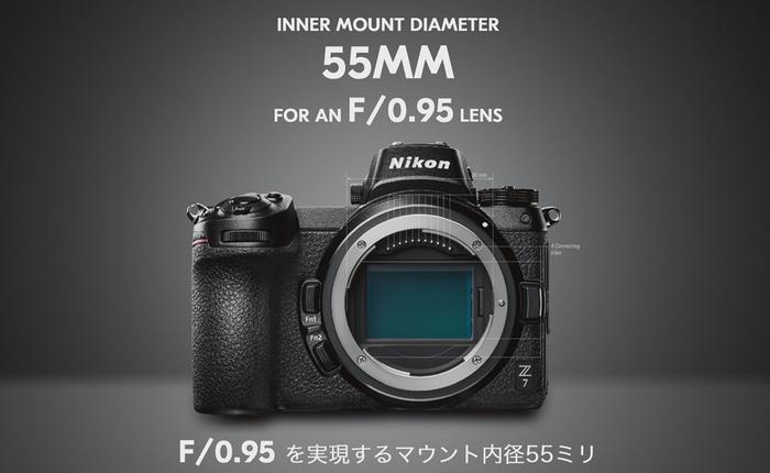 Nghe kĩ sư Nikon giải thích về những ưu điểm của ngàm Z-mount trên hệ thống máy ảnh không gương lật