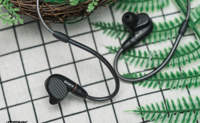 Đây là bộ đôi tai nghe cao cấp Sony IER-M7 và IER-M9 vừa về Việt Nam, giá hơn 40 triệu đồng! Hãy xem nó có gì?