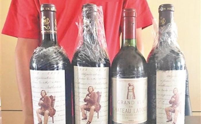 Trung Quốc: Cô lao công trộm 10 tỷ tiền rượu của ông chủ, đem bán vội được có 370 triệu