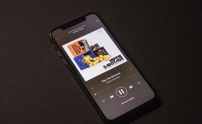"""Tim Cook: """"Chúng tôi làm Apple Music không phải vì tiền"""""""