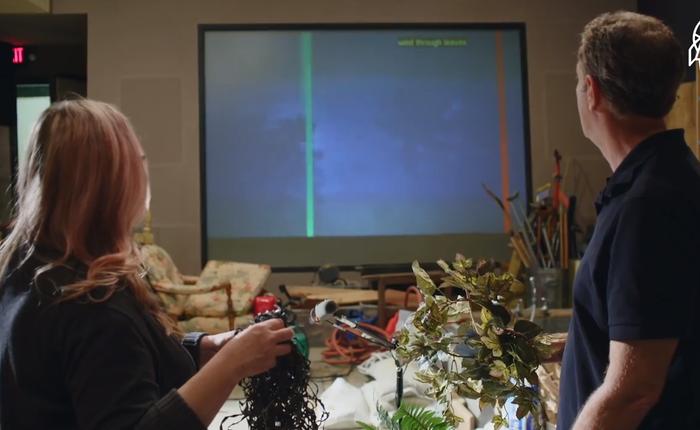 Ma thuật của âm thanh: Công việc đầy nghệ thuật nơi những người tạo hiệu ứng tiếng động trong phim