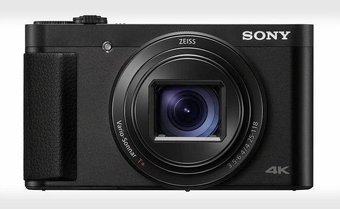 Sony ra mắt bộ đôi máy ảnh compact HX99/HX95 siêu nhỏ với tiêu cự lên đến 720 mm