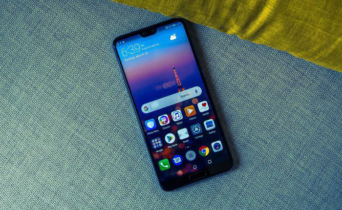 Huawei đã xuất xưởng hơn 20 triệu smartphone thuộc dòng sản phẩm P20 và Mate 10