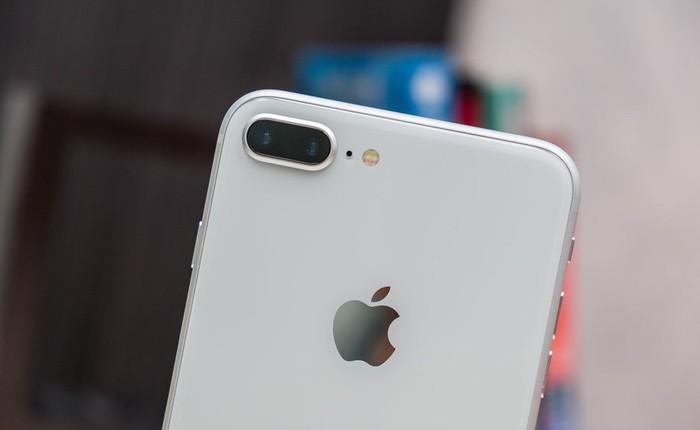 iPhone X, iPhone 8, iPhone 8 Plus của Apple có thể bị cấm bán ở Hàn Quốc