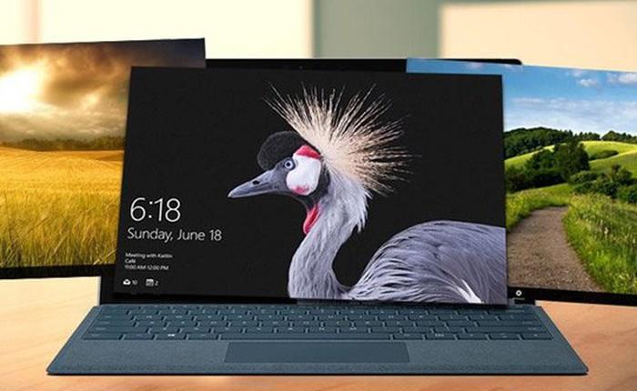 Tháng 09 đầy năng lượng với 09 gói giao diện miễn phí đến từ Microsoft
