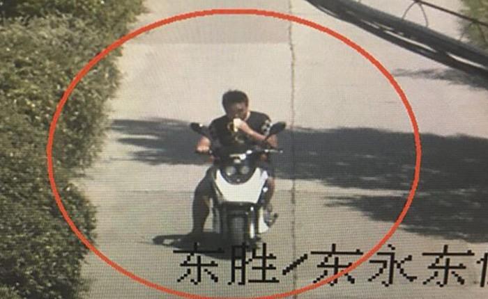 Trung Quốc: Một quả chuối đã khiến nghi can của hàng loạt vụ trộm sa lưới như thế nào?