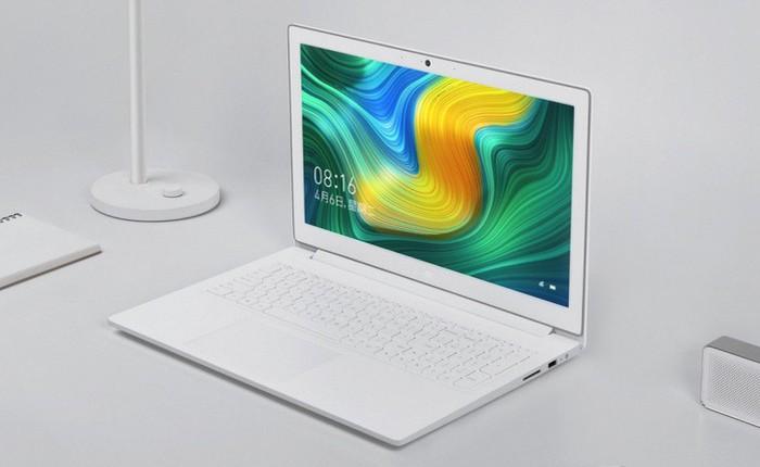 Xiaomi ra mắt laptop Mi Notebook Youth Edition, chip Core i5 thế hệ thứ 8, 8 GB RAM, card đồ họa rời 2 GB, giá chỉ từ 15,6 triệu