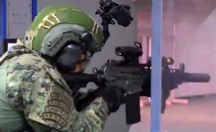 Bạn có biết Daewoo cũng sản xuất súng trường tấn công cho quân đội Hàn Quốc?