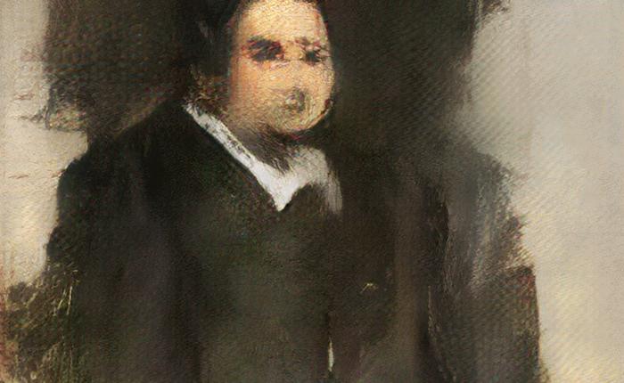 Lần đầu tiên trong lịch sử, bộ sưu tập tranh được vẽ bởi AI được đem đi bán đấu giá, tới cả trăm triệu đồng