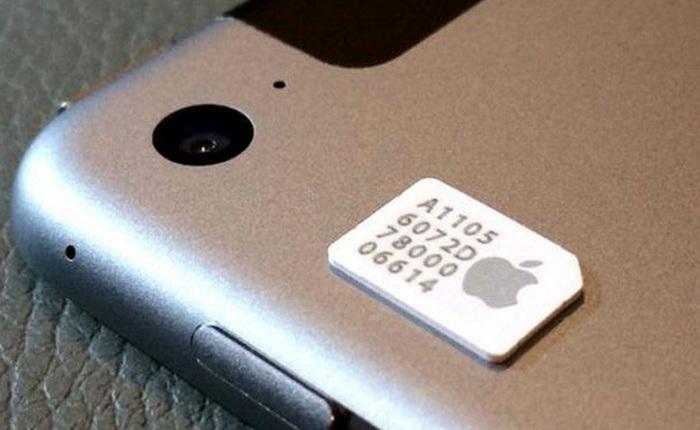 Apple sẽ hỗ trợ 2 SIM trên dòng iPhone 2018 để chiều lòng khách hàng tại Trung Quốc?