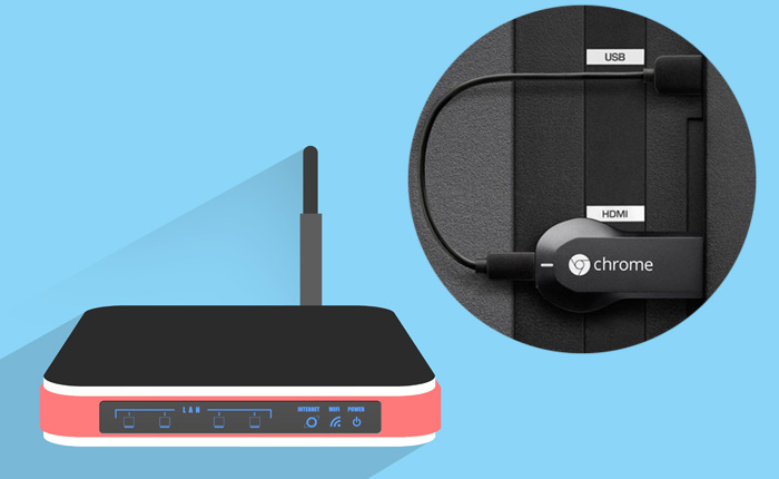 Chromecast bị lỗi gây sập mạng từ 2015, nhưng Google mãi vẫn không chịu sửa