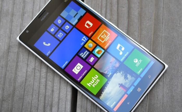 Cài đặt thành công hệ điều hành Windows 10 đầy đủ cho chip ARM trên smartphone Lumia 1520