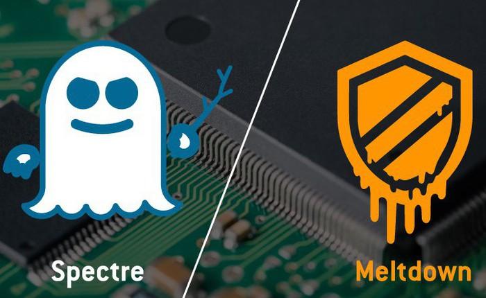 Intel: Sau khi fix lỗ hổng Spectre/Meltdown máy tính của bạn sẽ chậm đi tới 10%