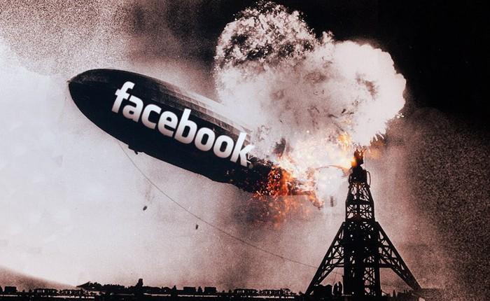 Facebook thay đổi thuật toán hiển thị News Feed là nỗi ác mộng cho những đơn vị truyền thông