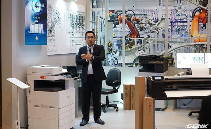 HP Việt Nam chia sẻ chiến lược trong năm 2018, hứa hẹn mang đến nhiều giải pháp từ doanh nghiệp đến cá nhân