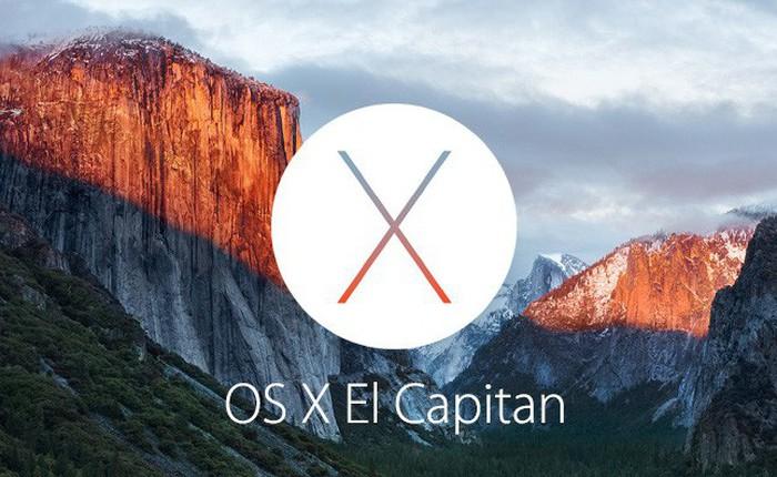 Apple tung bản vá Meltdown và Spectre cho các phiên bản macOS cũ