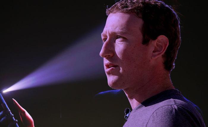 Facebook thâu tóm startup xác minh danh tính bằng sinh trắc học Confirm.io, hướng tới tương lai ra đường không cần mang CMND