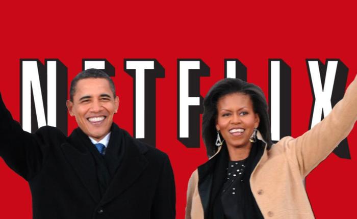 Netflix liên tiếp huỷ show, nhưng hoá ra đó lại là điều hay