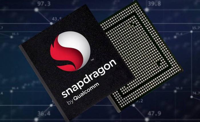 Chip Snapdragon 675 bất ngờ lộ điểm trên AnTuTu, cao hơn cả Snapdragon 710?
