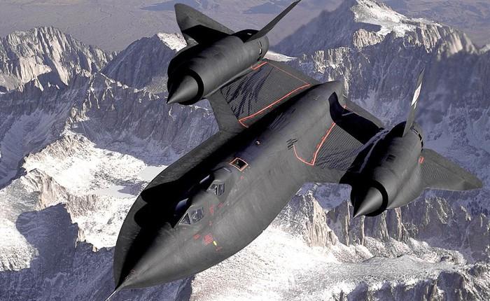 [Việt hóa] Video hiếm có về Blackbird SR-71, máy bay trinh thám huyền thoại chưa bao giờ bị bắn hạ