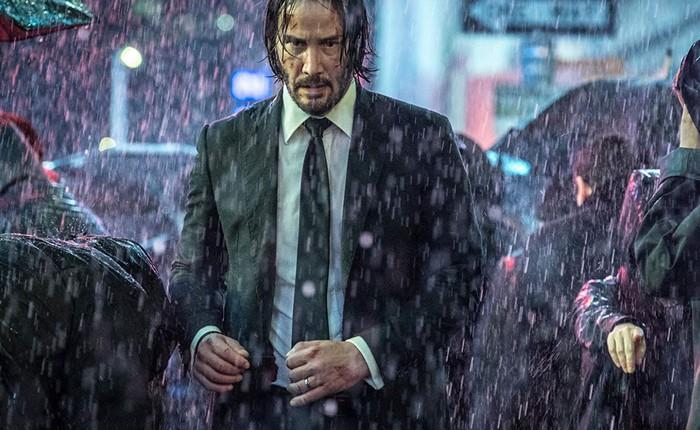 Trailer đầu tiên của John Wick: Chapter 3 - Parabellum chính thức lên sóng: Một mình John chống lại cả thế giới