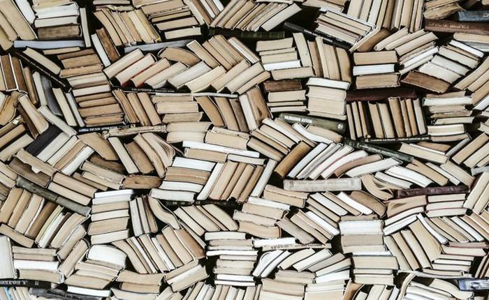 Không còn là một nhà bán lẻ sách, Amazon đã trở thành một thế lực xuất bản sách đáng sợ