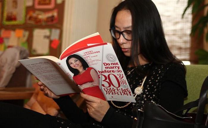 """Công ty Trung Quốc cho nhân viên nữ """"ế bền vững"""" nghỉ Tết thêm 8 ngày để tìm người yêu"""