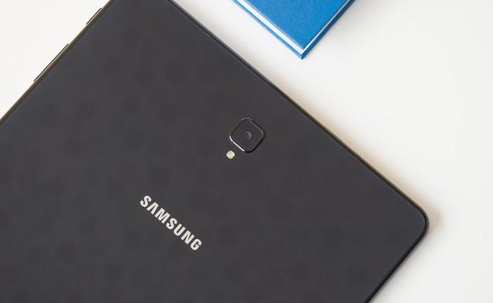Samsung chưa từ bỏ thị trường tablet Android, chuẩn bị ra mắt loạt sản phẩm mới