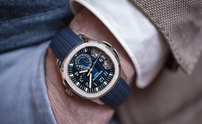 [BREAKING] Nhà sản xuất đồng hồ 180 năm tuổi Patek Philippe sắp phải bán mình với giá 10 tỷ USD