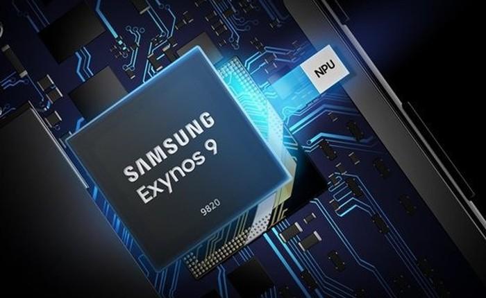 Hé lộ công nghệ Neuro Game Booster của Samsung giúp tăng cường hiệu năng GPU, sẽ có mặt trên Galaxy S10?