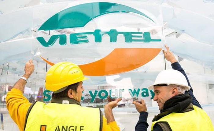 Viettel lọt Top 500 thương hiệu có giá trị nhất thế giới, được định giá 4,316 tỷ USD