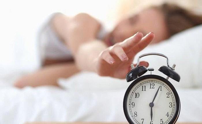 20 phút đầu tiên ngay khi thức dậy: Điều khác biệt tạo nên người thành công - kẻ thất bại