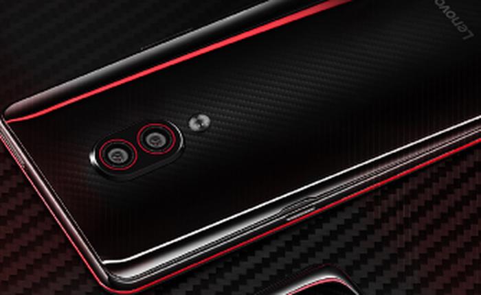 Dùng chip Snapdragon 855 nhưng giá khởi điểm chỉ 9,3 triệu, Lenovo Z5 Pro GT cháy hàng chỉ trong 32 giây