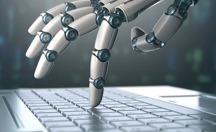 """AI khéo léo giấu dữ liệu làm """"phao"""", gian lận trong bài thử do các nhà nghiên cứu đặt ra"""