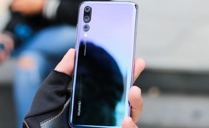 DxOMark công bố top camera trên smartphone tốt nhất năm 2018, Huawei P20 Pro dẫn đầu, iPhone XS Max xếp thứ hai